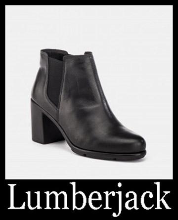 Shoes Lumberjack 2018 2019 Women's New Arrivals 9