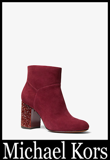 Shoes Michael Kors 2018 2019 Women's New Arrivals 10