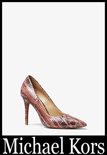 Shoes Michael Kors 2018 2019 Women's New Arrivals 11