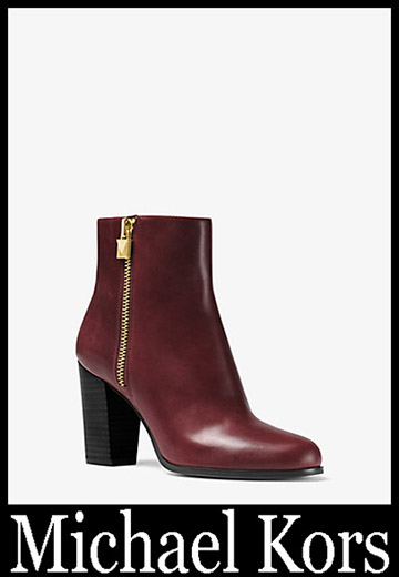 Shoes Michael Kors 2018 2019 Women's New Arrivals 15