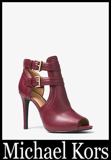 Shoes Michael Kors 2018 2019 Women's New Arrivals 28
