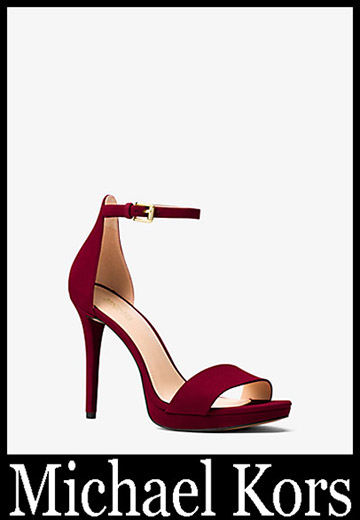 Shoes Michael Kors 2018 2019 Women's New Arrivals 29