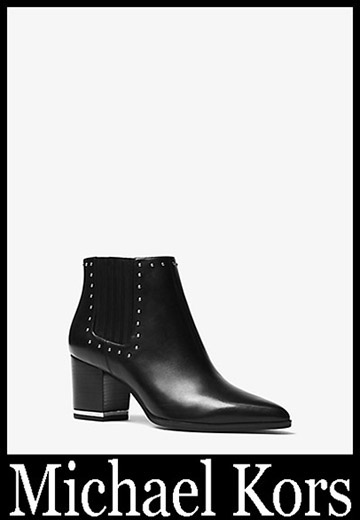 Shoes Michael Kors 2018 2019 Women's New Arrivals 4
