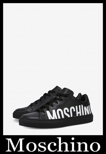 Shoes Moschino 2018 2019 Women's New Arrivals Look 19