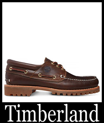 Shoes Timberland 2018 2019 Men's New Arrivals Look 1