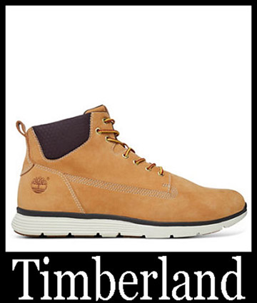 Shoes Timberland 2018 2019 Men's New Arrivals Look 10