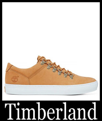 Shoes Timberland 2018 2019 Men's New Arrivals Look 11