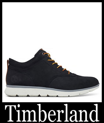 Shoes Timberland 2018 2019 Men's New Arrivals Look 12