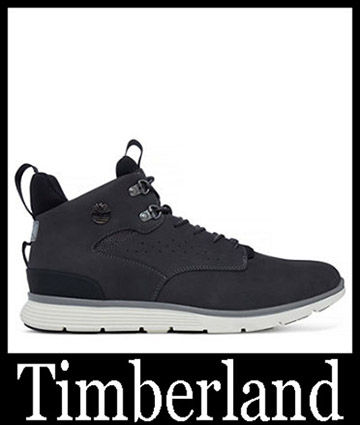 Shoes Timberland 2018 2019 Men's New Arrivals Look 13
