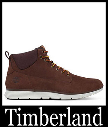 Shoes Timberland 2018 2019 Men's New Arrivals Look 14