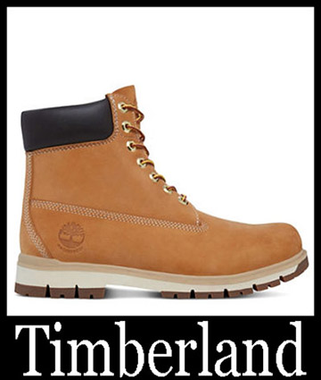 Shoes Timberland 2018 2019 Men's New Arrivals Look 16