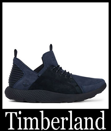 Shoes Timberland 2018 2019 Men's New Arrivals Look 17