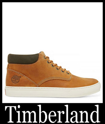 Shoes Timberland 2018 2019 Men's New Arrivals Look 18