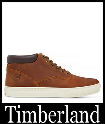 Shoes Timberland 2018 2019 Men's New Arrivals Look 19