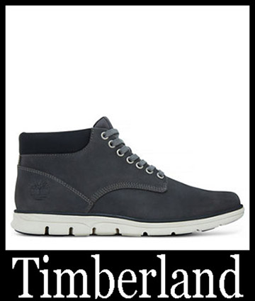 Shoes Timberland 2018 2019 Men's New Arrivals Look 20
