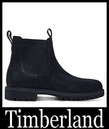 Shoes Timberland 2018 2019 Men's New Arrivals Look 21