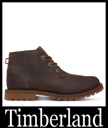 Shoes Timberland 2018 2019 Men's New Arrivals Look 22
