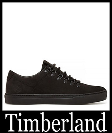 Shoes Timberland 2018 2019 Men's New Arrivals Look 23