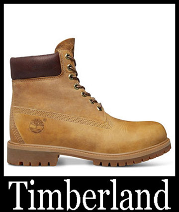 Shoes Timberland 2018 2019 Men's New Arrivals Look 26