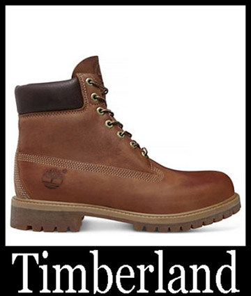 Shoes Timberland 2018 2019 Men's New Arrivals Look 27