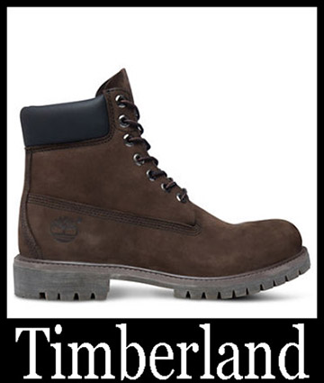 Shoes Timberland 2018 2019 Men's New Arrivals Look 28