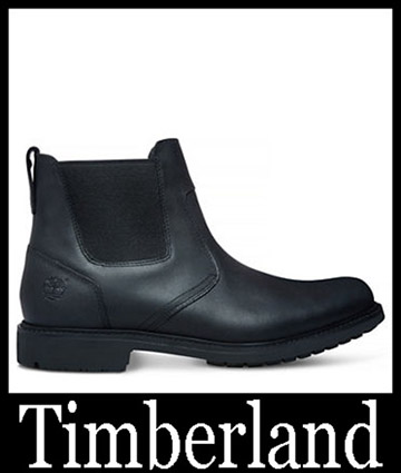 Shoes Timberland 2018 2019 Men's New Arrivals Look 3