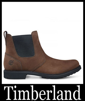 Shoes Timberland 2018 2019 Men's New Arrivals Look 30