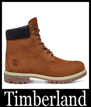 Shoes Timberland 2018 2019 Men's New Arrivals Look 31