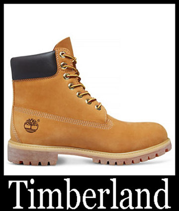 Shoes Timberland 2018 2019 Men's New Arrivals Look 33