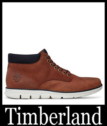 Shoes Timberland 2018 2019 Men's New Arrivals Look 35