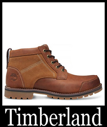 Shoes Timberland 2018 2019 Men's New Arrivals Look 36