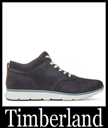 Shoes Timberland 2018 2019 Men's New Arrivals Look 37