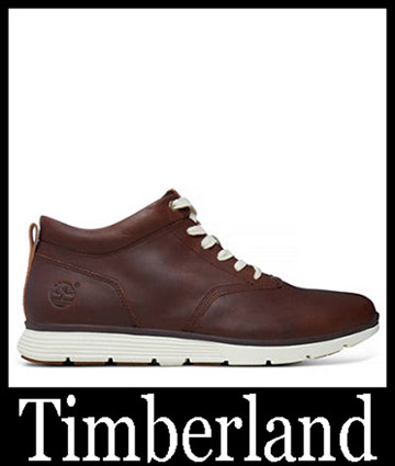 Shoes Timberland 2018 2019 Men's New Arrivals Look 38