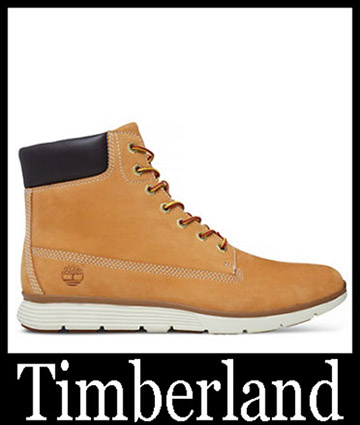 Shoes Timberland 2018 2019 Men's New Arrivals Look 39