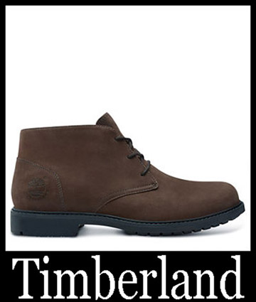 Shoes Timberland 2018 2019 Men's New Arrivals Look 4