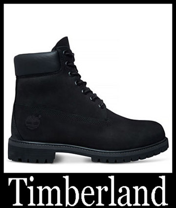 Shoes Timberland 2018 2019 Men's New Arrivals Look 40