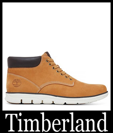 Shoes Timberland 2018 2019 Men's New Arrivals Look 41