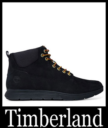 Shoes Timberland 2018 2019 Men's New Arrivals Look 42