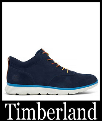 Shoes Timberland 2018 2019 Men's New Arrivals Look 43