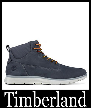 Shoes Timberland 2018 2019 Men's New Arrivals Look 44