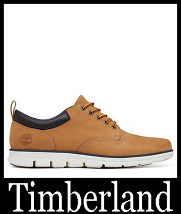 Shoes Timberland 2018 2019 Men's New Arrivals Look 45