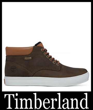 Shoes Timberland 2018 2019 Men's New Arrivals Look 46