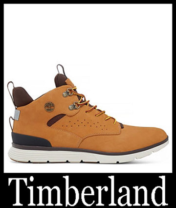 Shoes Timberland 2018 2019 Men's New Arrivals Look 47