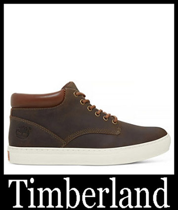 Shoes Timberland 2018 2019 Men's New Arrivals Look 48