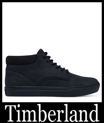 Shoes Timberland 2018 2019 Men's New Arrivals Look 49