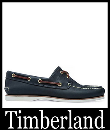 Shoes Timberland 2018 2019 Men's New Arrivals Look 5