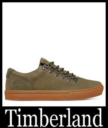 Shoes Timberland 2018 2019 Men's New Arrivals Look 52