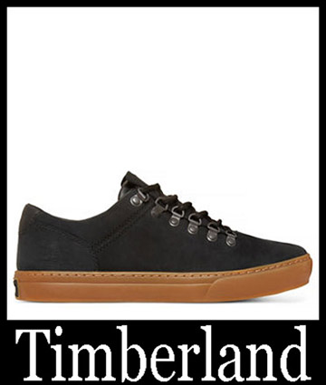 Shoes Timberland 2018 2019 Men's New Arrivals Look 53