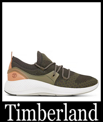 Shoes Timberland 2018 2019 Men's New Arrivals Look 54