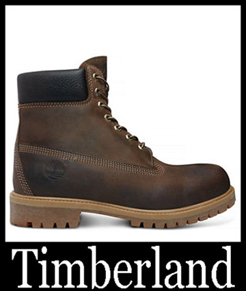 Shoes Timberland 2018 2019 Men's New Arrivals Look 56